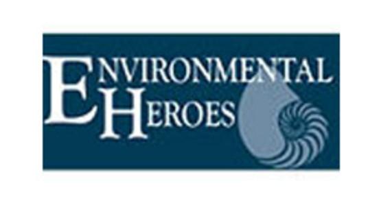Logo Environmental Heroes