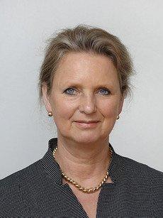 Maritta von Bierberstein Koch-Weser