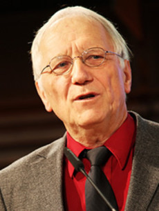 Dr. Gerhard Knies