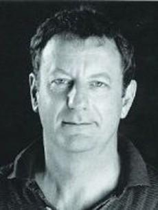 Jeremy Leggett
