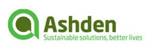 Logo Ashden Awards