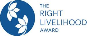 Logo Right Livelihood Award