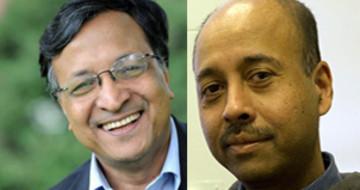 Dipal Barua and Sen Gupta
