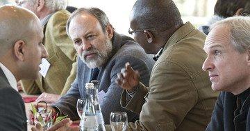1st International Convention of Environmental Laureates