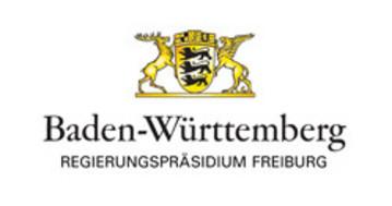 Logo Regierungspräsidium